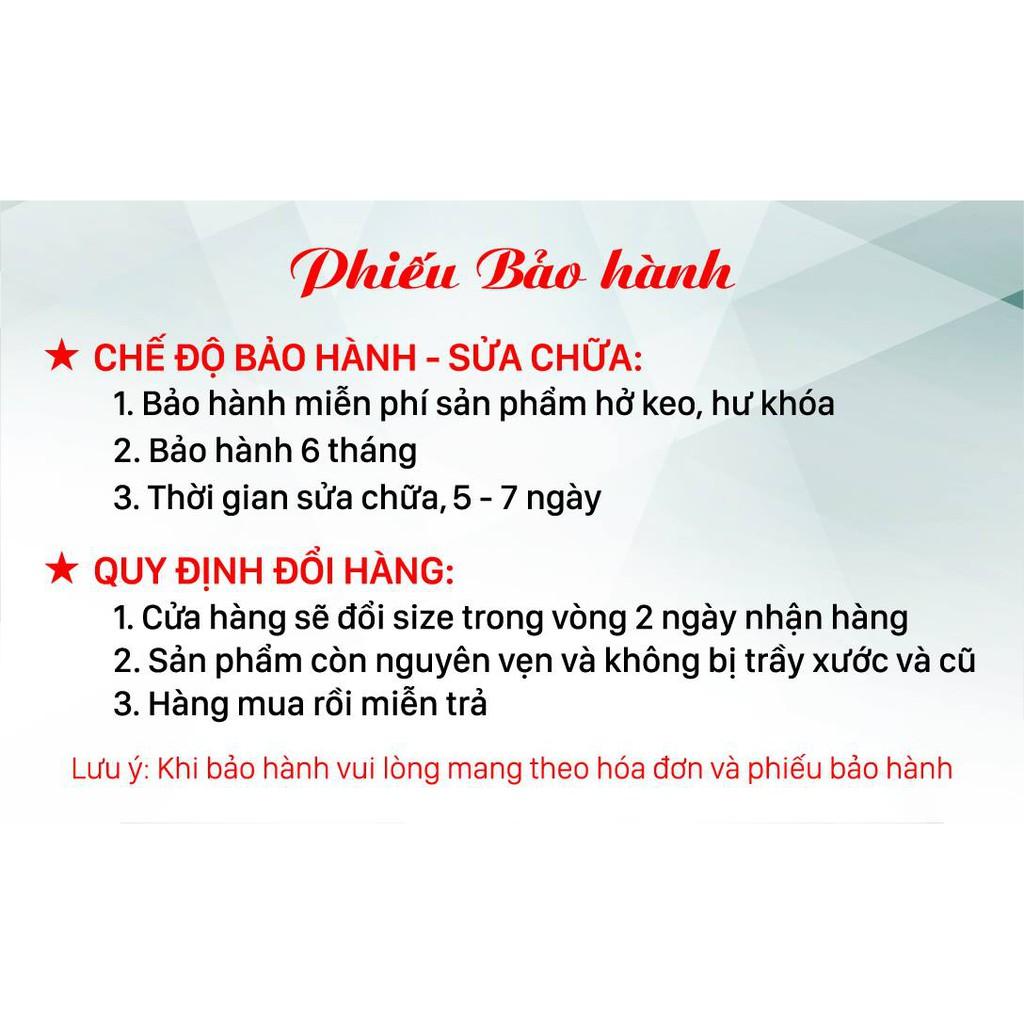Hình ảnh Sandal unisex thời trang HuuCuong - 2 quai đế trấu( đen)-6