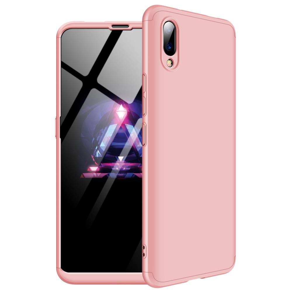 Vivo NEX S/NEX A Case 3 In 1 Frosted Plastic Combo - 22678944 , 1717534839 , 322_1717534839 , 154000 , Vivo-NEX-S-NEX-A-Case-3-In-1-Frosted-Plastic-Combo-322_1717534839 , shopee.vn , Vivo NEX S/NEX A Case 3 In 1 Frosted Plastic Combo