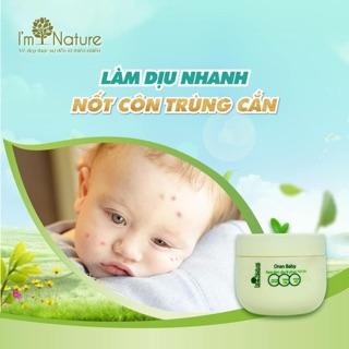 Kem chống muỗi organ baby