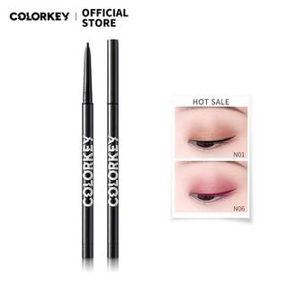 [Hàng mới về] Colorkey Bút kẻ mắt kháng nước không nhòe tiện dụng chất lượng cao 0.05g thumbnail