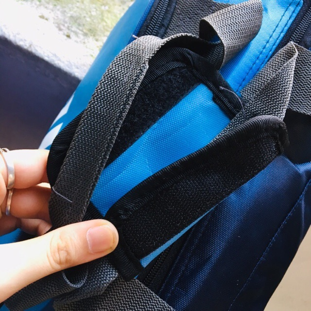 Túi trống du lịch tập gym