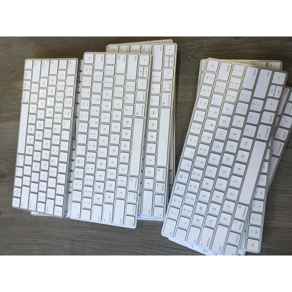 Bàn Phím bluetooth, Apple magic keyboard 2, chính hãng APPLE Giá chỉ 1.200.000₫