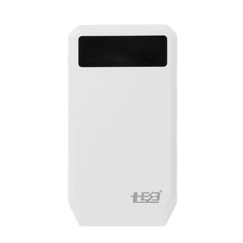 Bộ sạc dự phòng QC3.0 với 2 cổng USB Type-C cho điện thoại/máy tính bảng