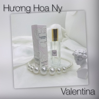 Nước hoa mini [ chính hãng ] Valentina 20ml thơm cực thumbnail