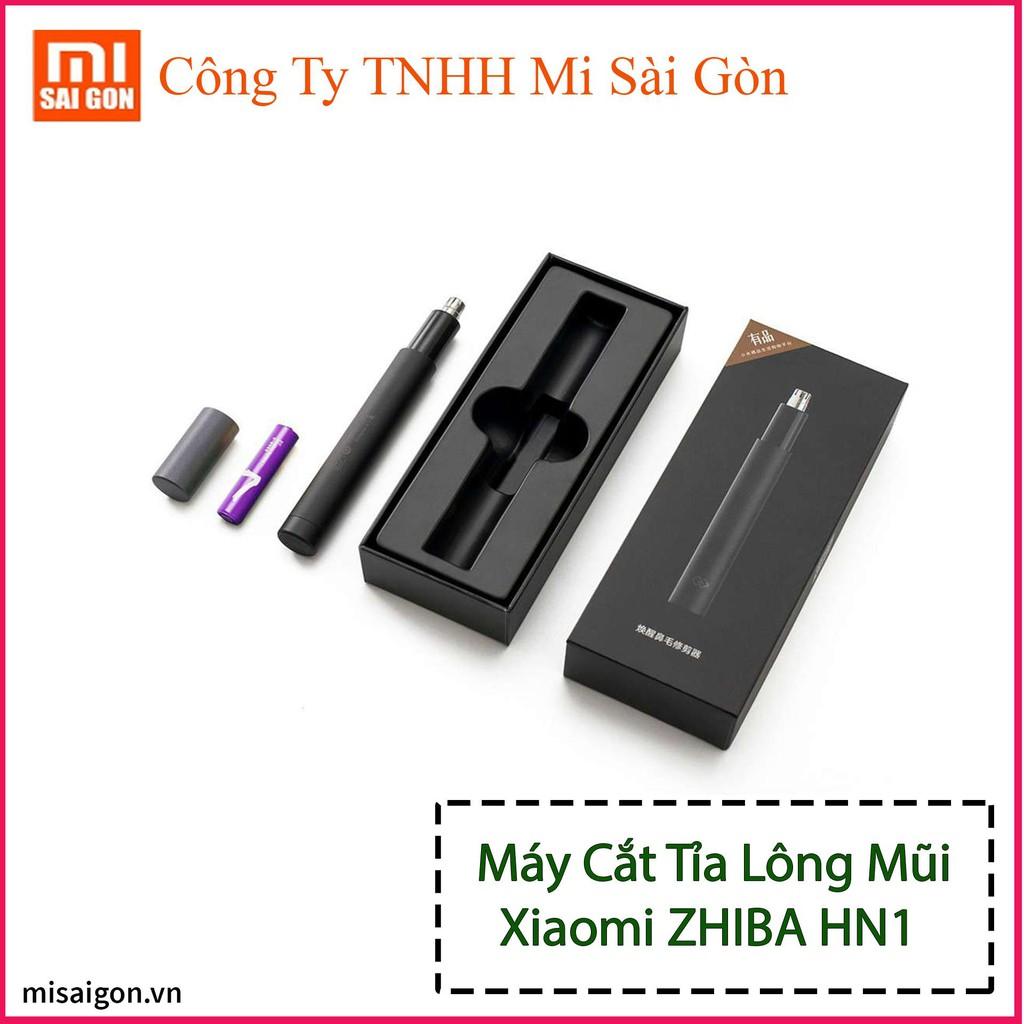 Máy cắt tỉa lông mũi ZHIBAI Xiaomi HN1