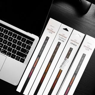 Miếng Dán PET Touch Bar, Touch ID Macbook Pro Full Model 2016 đến 2020