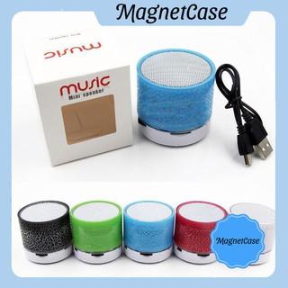 Loa Bluetooth Mini - Loa Trứng Nhấp Nháy (Loa Blt)