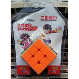 Rubic 3×3 Màu Dạ