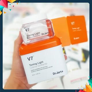 Kem V7 Toning Light Dr.Jart+ giảm sập sàn thumbnail