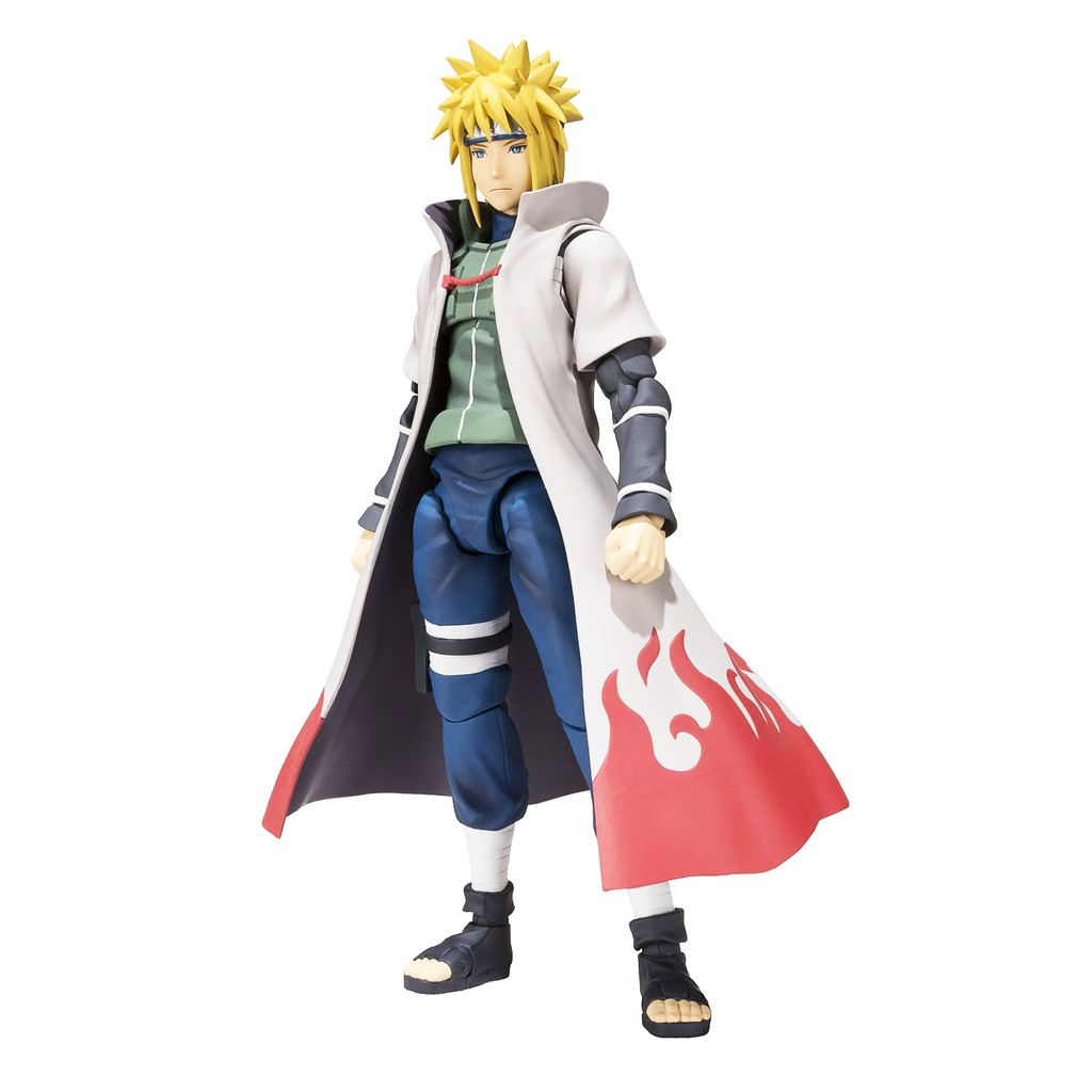 Mô hình nhân vật siêu anh hùng Naruto S.H.Figuarts Bandai Namikaze Minato - 2956764 , 197722004 , 322_197722004 , 1949000 , Mo-hinh-nhan-vat-sieu-anh-hung-Naruto-S.H.Figuarts-Bandai-Namikaze-Minato-322_197722004 , shopee.vn , Mô hình nhân vật siêu anh hùng Naruto S.H.Figuarts Bandai Namikaze Minato