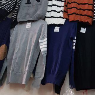 Áo len nam chất shop