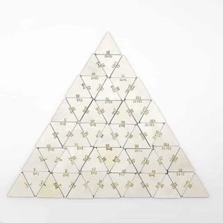 Domino toán học
