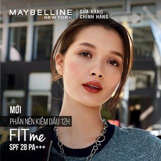 Hình ảnh Phấn phủ mịn lì Maybelline New York Fit Me 6g-5
