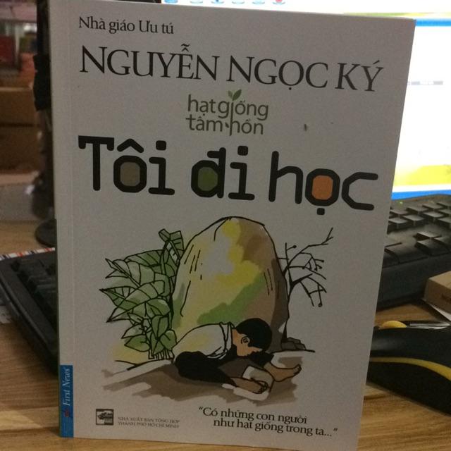 Tôi đi học- Nguyễn Ngọc ký