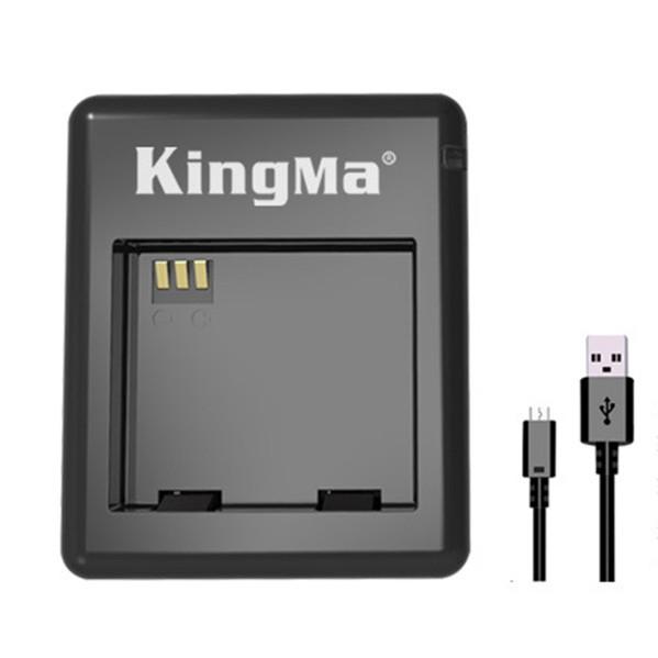 Sạc đôi Kingma cho Xiaomi Yi - 2765254 , 59169073 , 322_59169073 , 150000 , Sac-doi-Kingma-cho-Xiaomi-Yi-322_59169073 , shopee.vn , Sạc đôi Kingma cho Xiaomi Yi