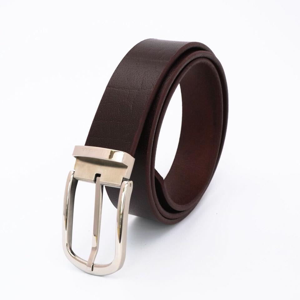 Thắt Lưng Da Nam Cao Cấp FTT Leather Mã Sản Phẩm TLN22