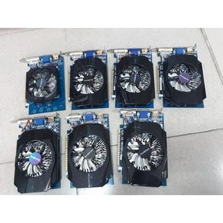 Card đồ họa GT630 2G