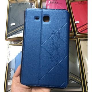 Bao da nắp gập Samsung Galaxy Tab A6 7.0 T285 hiệu Lishen lưng dẻo Chính Hãng thumbnail
