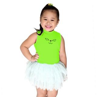 [Mã KIDMALL15 hoàn 15% xu đơn 150K] áo cho bé gái - THIVI