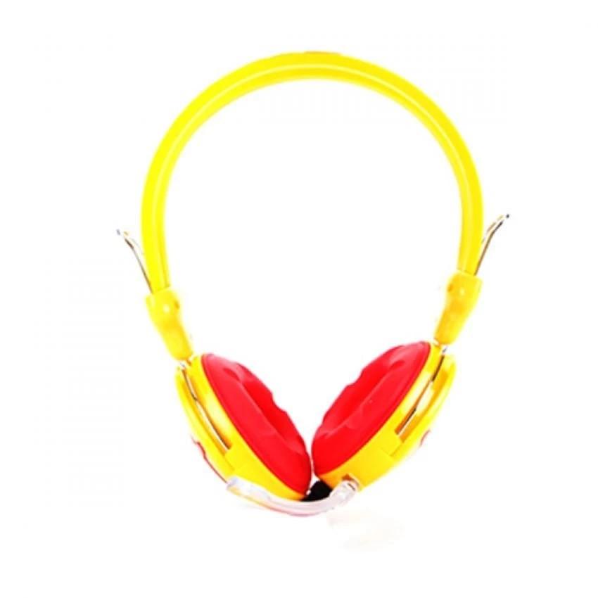 Tai nghe chụp tai Trâu vàng V2K kèm Mic (Vàng) - 2841750 , 682129076 , 322_682129076 , 399000 , Tai-nghe-chup-tai-Trau-vang-V2K-kem-Mic-Vang-322_682129076 , shopee.vn , Tai nghe chụp tai Trâu vàng V2K kèm Mic (Vàng)
