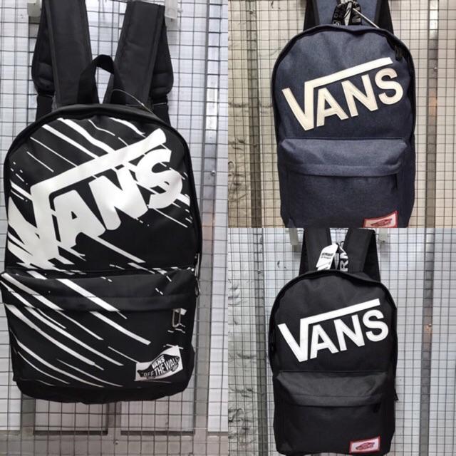 Balo Vans - 2523095 , 139951598 , 322_139951598 , 260000 , Balo-Vans-322_139951598 , shopee.vn , Balo Vans