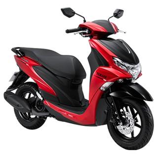 Xe Tay Ga Yamaha Freego Phiên Bản Tiêu Chuẩn