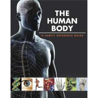 Sách The Human Body - Cơ Thể Con Người ( Y Học ) thumbnail