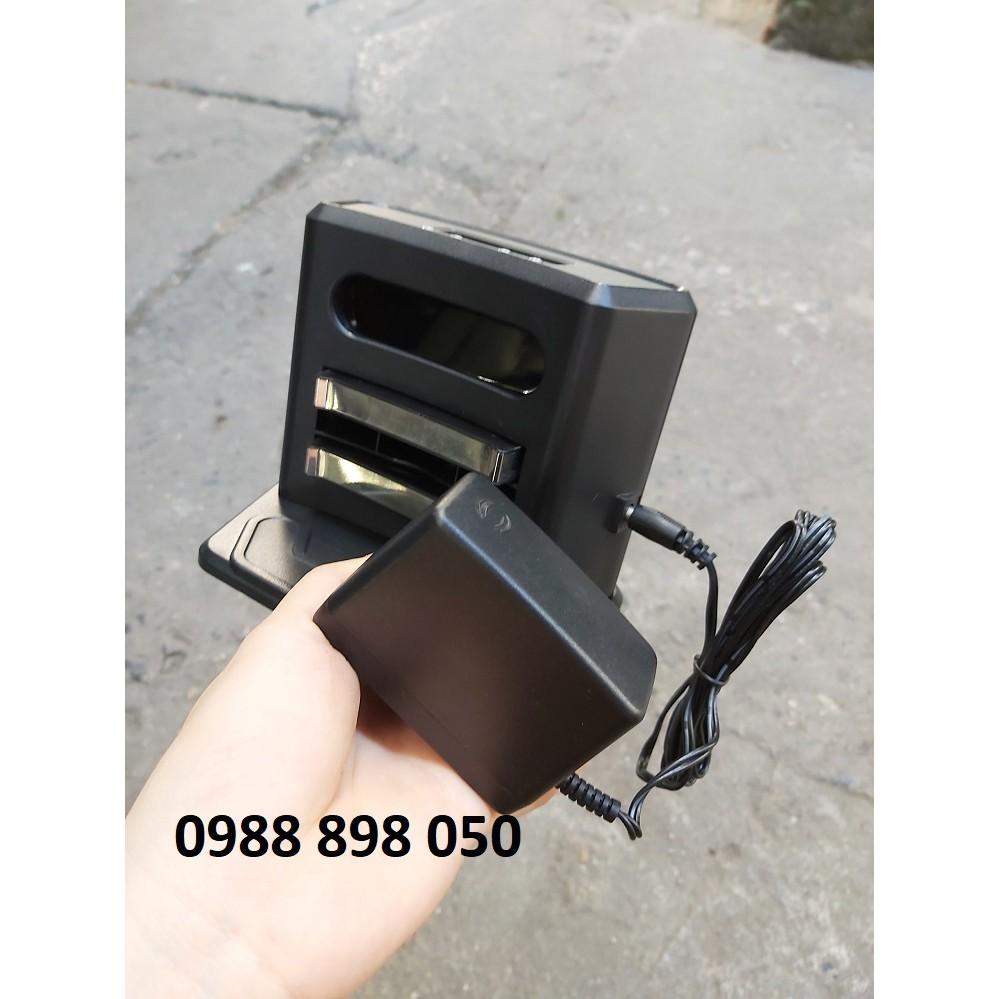 Sạc Robot hút bụi Philips SmartPro FC8810