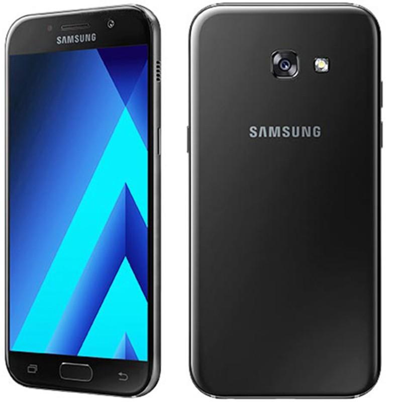 Điện thoại Samsung A5 2017 Black - Chính Hãng - 2948738 , 179417274 , 322_179417274 , 8990000 , Dien-thoai-Samsung-A5-2017-Black-Chinh-Hang-322_179417274 , shopee.vn , Điện thoại Samsung A5 2017 Black - Chính Hãng