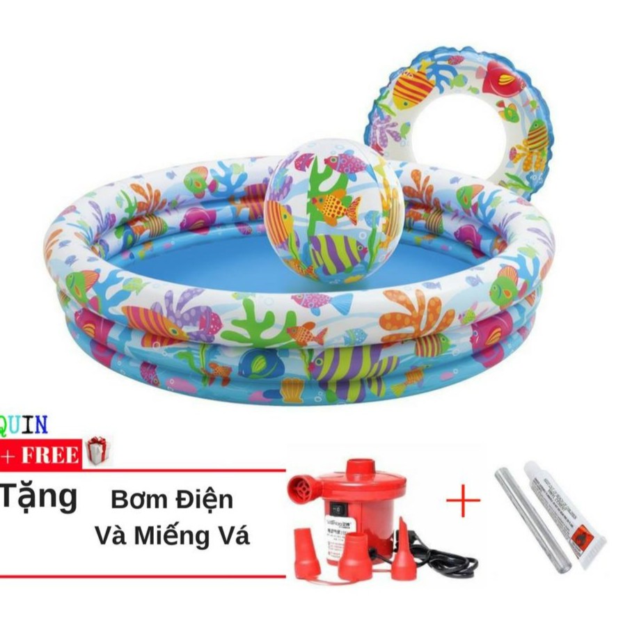 Bể Bơi 3 Tầng 3 Chi Tiết INTEX 59469 + Tặng Bơm Điện 2 Chiều Wenbo Và Bộ Keo Dán Chuyên Dụng - 2870779 , 1243752735 , 322_1243752735 , 500000 , Be-Boi-3-Tang-3-Chi-Tiet-INTEX-59469-Tang-Bom-Dien-2-Chieu-Wenbo-Va-Bo-Keo-Dan-Chuyen-Dung-322_1243752735 , shopee.vn , Bể Bơi 3 Tầng 3 Chi Tiết INTEX 59469 + Tặng Bơm Điện 2 Chiều Wenbo Và Bộ Keo Dán