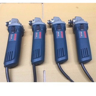 Yêu ThíchMáy mài, máy cắt Bosch GWS 6-100 (Tặn kèm 1 lưỡi cắt sắt)