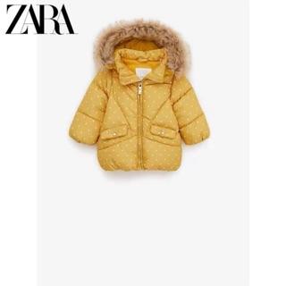 Áo khoác Zara xuất dư cho bé