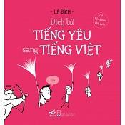 Dịch Từ Tiếng Yêu Sang Tiếng Việt