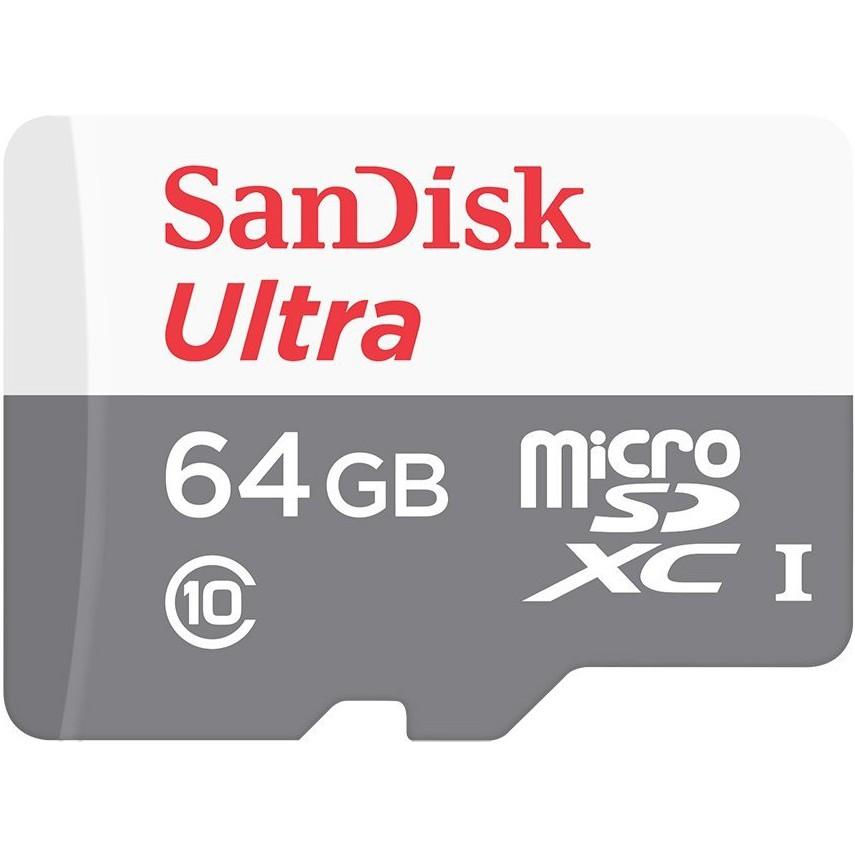 Thẻ nhớ SanDisk Ultra 64G tốc độ 80MB/s chính hãng BH 5 năm - 2881155 , 953611636 , 322_953611636 , 600000 , The-nho-SanDisk-Ultra-64G-toc-do-80MB-s-chinh-hang-BH-5-nam-322_953611636 , shopee.vn , Thẻ nhớ SanDisk Ultra 64G tốc độ 80MB/s chính hãng BH 5 năm