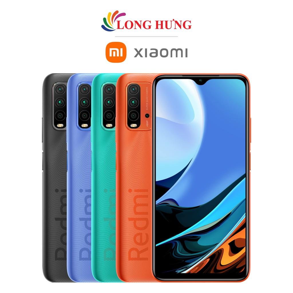 Điện thoại Xiaomi Redmi 9T (6GB/128GB) - Hàng chính hãng