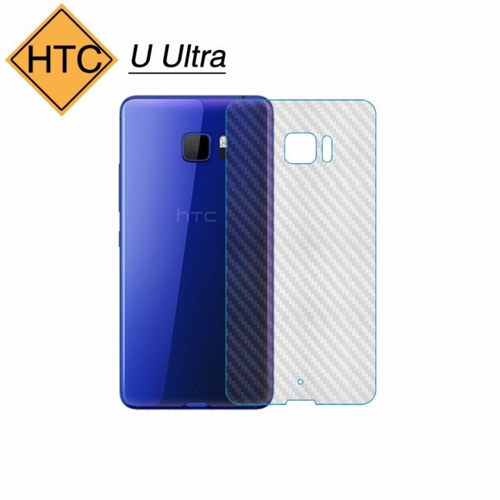 Dán carbon HTC U Ultra