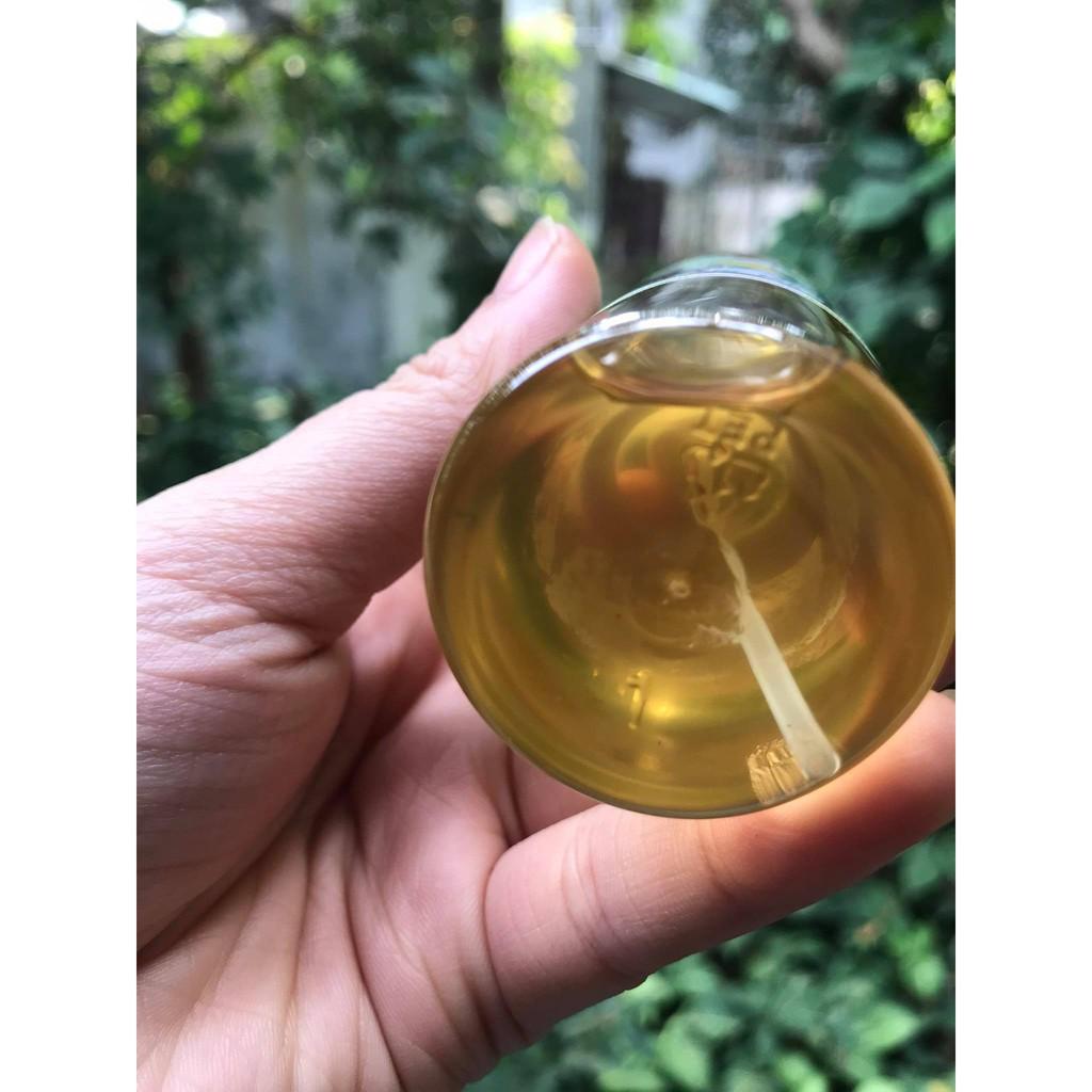 {Chai Xịt 130ml} Dầu Dừa Làm Đẹp 100% Nguyên Chất Ép Nóng Organic