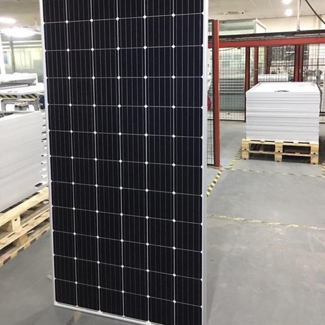 Tấm pin năng lượng mặt trời RISEN 375W   Shopee Việt Nam