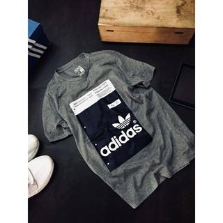 [COMBO] 4 áo phông nam thời trang