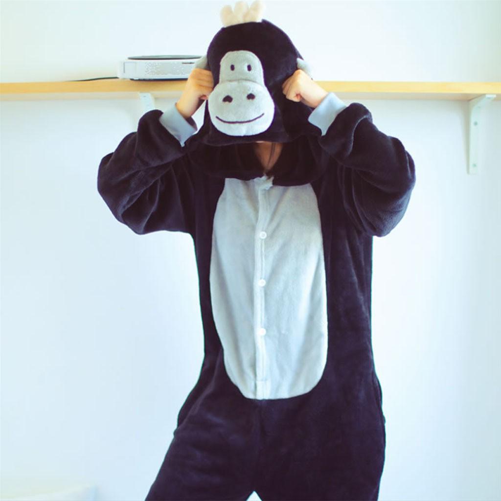 Bộ Đồ Thú King Kong ❤️ FREESHIP ❤️