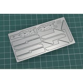 Dụng cụ mô hình MADWORKS – Lưỡi cưa photo etched MT04