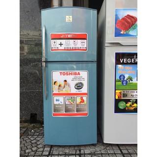 Tủ lạnh Toshiba 200 lít, tủ không đông tuyết
