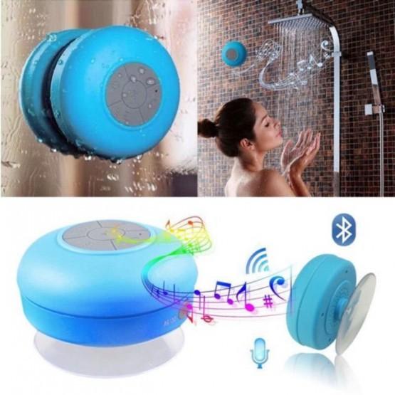 Combo sỉ 10 loa bluetooth không dây chống nước gắn tường, nhà tắm