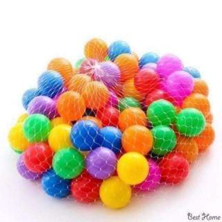 Set 100 quả bóng