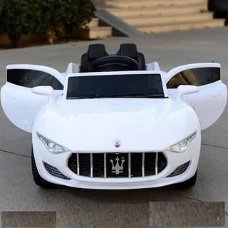 Xe ô tô điện maserati BBT-5599D