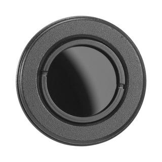 """31K Astronomical Telescope Accessories 0.965 """"/1.25"""" Black Sun Filters Eyepiece"""