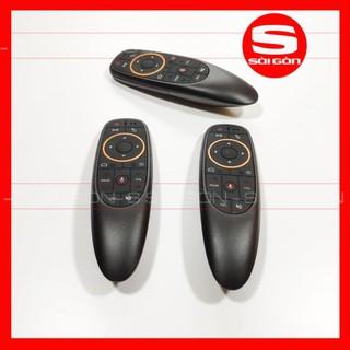 Chuột bay điều khiển không dây tìm kiếm bằng giọng nói G10S và G10 - BH 6 tháng