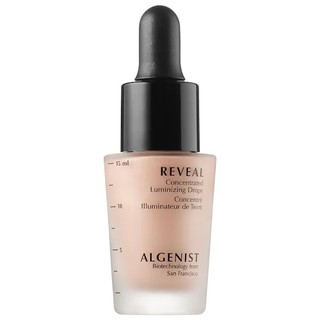 Algenist - Kem Bắt Sáng Algenist Reveal Concentrated Luminizing Drops 15ml