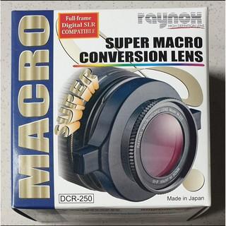 Chụp ảnh Macro với Raynox 250 – giải pháp giá rẻ chụp macro ấn tượng hơn cả lens hãng