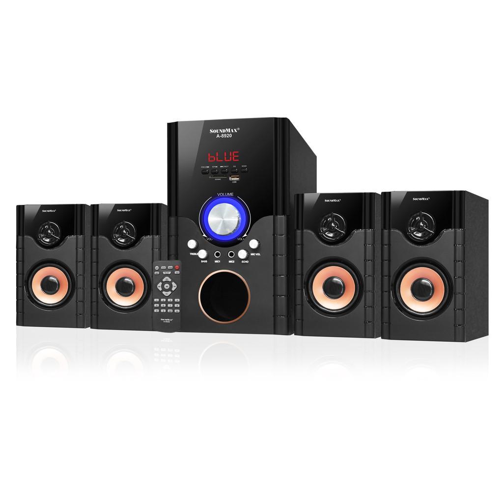 Loa Bluetooth Soundmax A